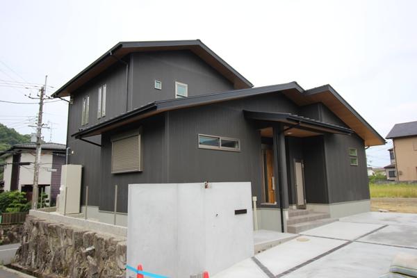 注文住宅 吉永の家